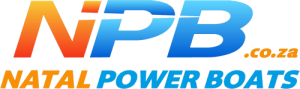 Natal Power Boats Logo