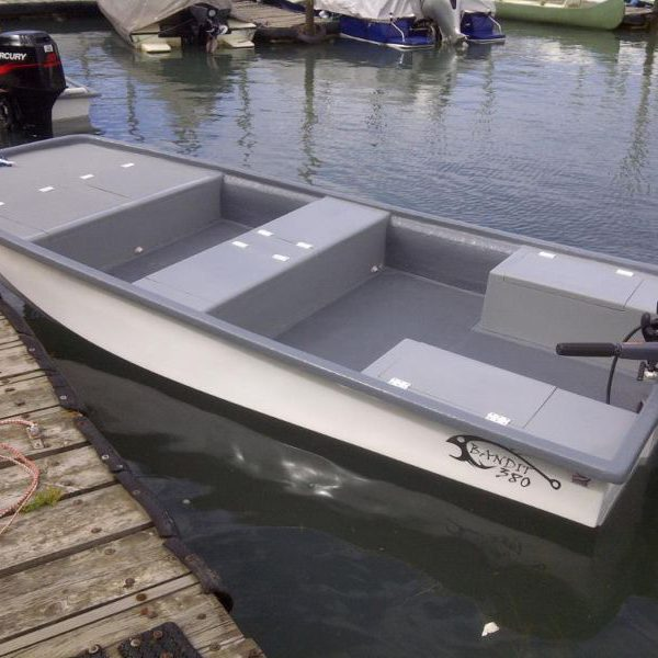 New Boats for Sale in Durban | Natal Power Boats