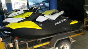 Sea-Doo Spark - BRAND NEW