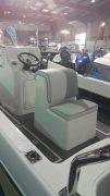 Cobra cat 525 centre console