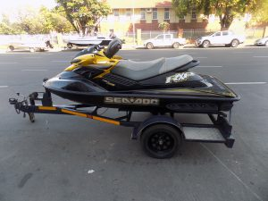 Seadoo rxp 215 four stroke supercharged 106 hours !!!!!!!!!!!!!!