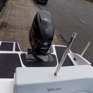 Classic 230 bow rider (BRAND NEW) 300hp Suzuki 4 str (BRAND NEW)