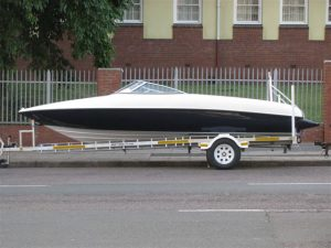 Sundowner 190 bow rider (Brand New) with 150hp Suzuki 4str motor (Brand New) - IN STOCK