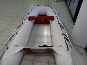 Suzumar 2.9m inflatable
