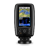 Garmin echoMAP CHIRP 42dv - with transducer