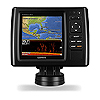 Garmin echoMAP CHIRP 52dv - with transducer