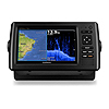 Garmin echoMAP CHIRP 72dv - with transducer