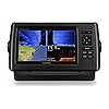 Garmin echoMAP CHIRP 72sv - with transducer