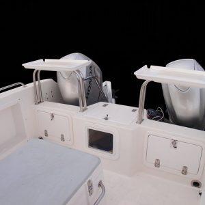 Benguela 530 cat Forward console