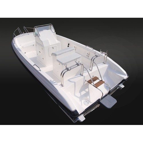 Benguela 19ft centre console Offshore
