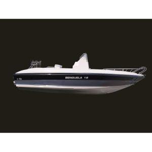 Benguela 19ft centre console Offshore