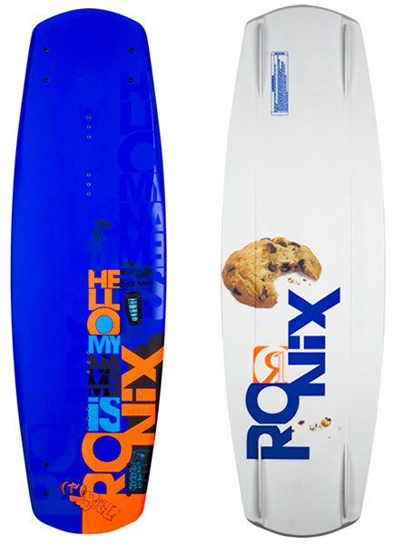 COMING SOON -Ronix 2012 Bill Wakeboard