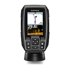 Garmin STRIKER 4dv - with transducer