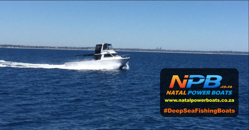 Choosing a deep sea fishing boat for Sea fishing boats