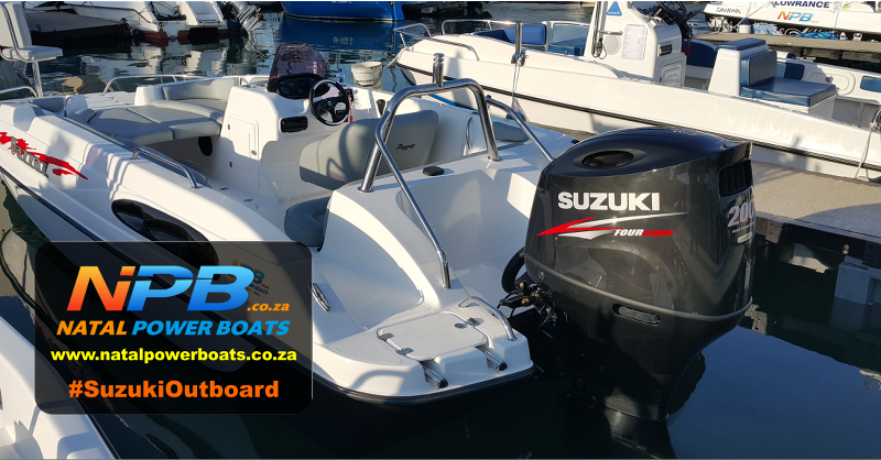 Suzuki outboard motors best for your boat for Buy bass boat without motor