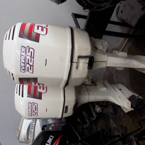 Buy Pre-Owned Boat Motors in Durban   Natal Power Boats