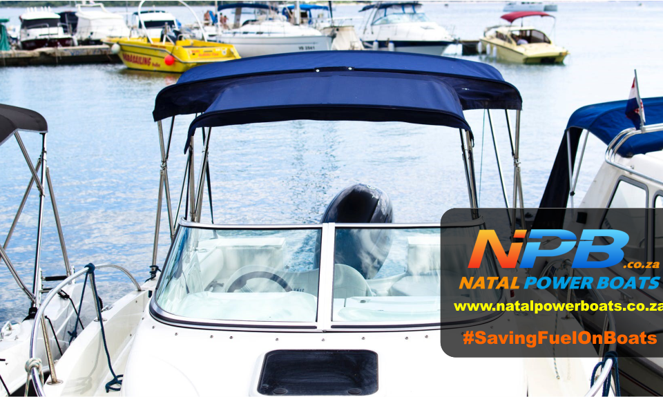 Find Out How to Save Fuel on Your Boat with Natal Power Boats