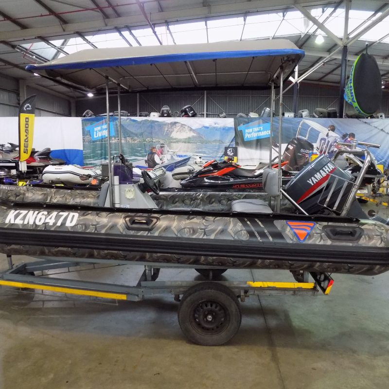 Pre-Owned Boats for Sale in Durban | Natal Power Boats