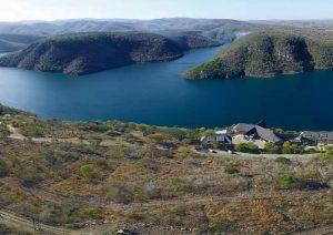 kwa-Zulu Natal Dams